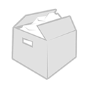 Kaki Oroshi Character Sleeve