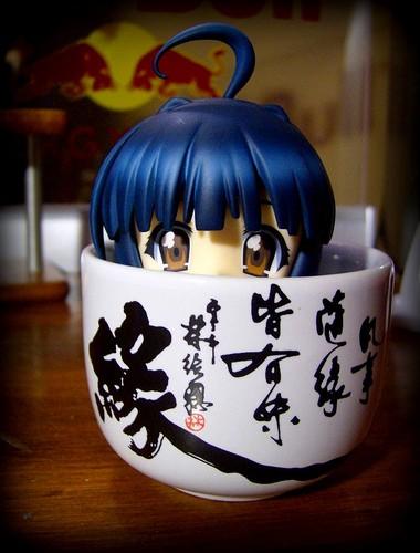 nendoroid good_smile_company nendoron penguin_musume nankyoku_sakura