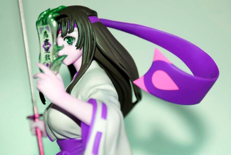 megahouse queen's_blade tomoe yamachichi