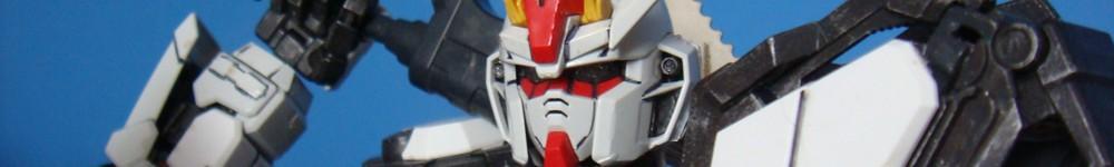 bandai kidou_senshi_gundam_seed perfect_grade gat-x105_strike_gundam