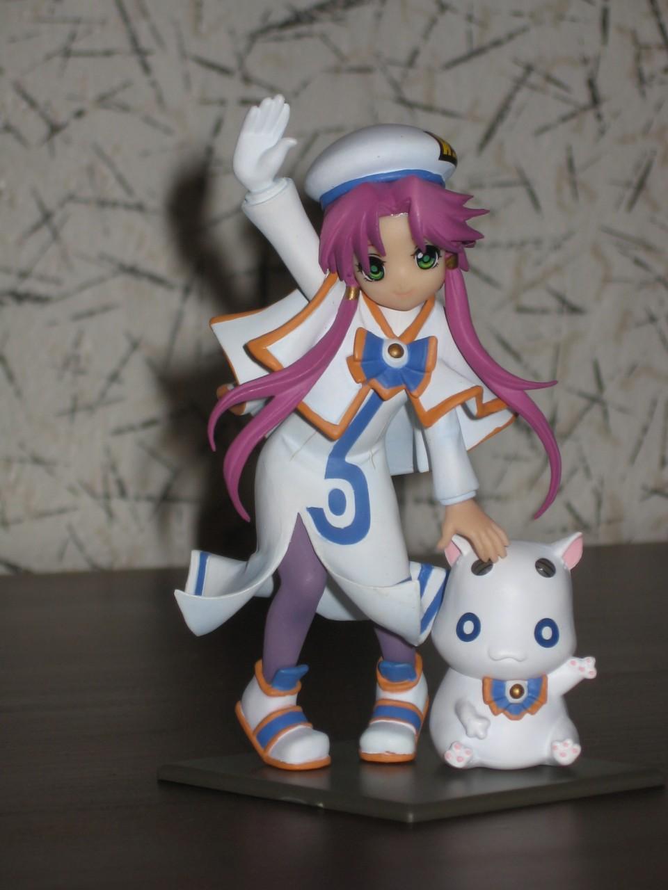 aria_the_natural toy's_works mizunashi_akari