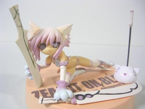 miyagawa_takeshi neko_blade zealot_on_blade raddish_toys/t_system