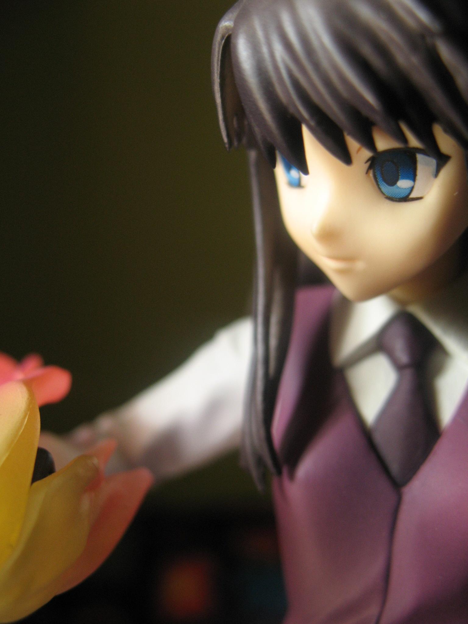 kotobukiya kara_no_kyoukai movic nishimura_naoki kokuto_azaka