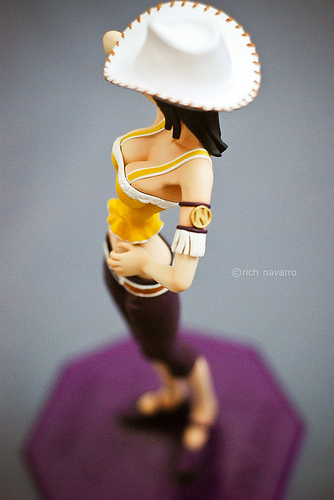 child pirate megahouse pop devil strawhat one one_piece piece robin nico mugiwara excellent_model