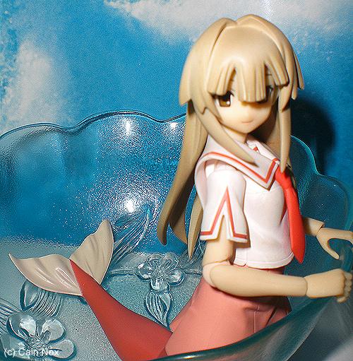 figma mermaid seto_no_hanayome