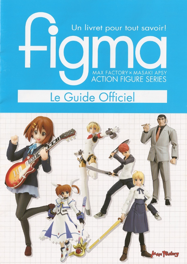 figma max_factory good_smile_company japan_expo guide