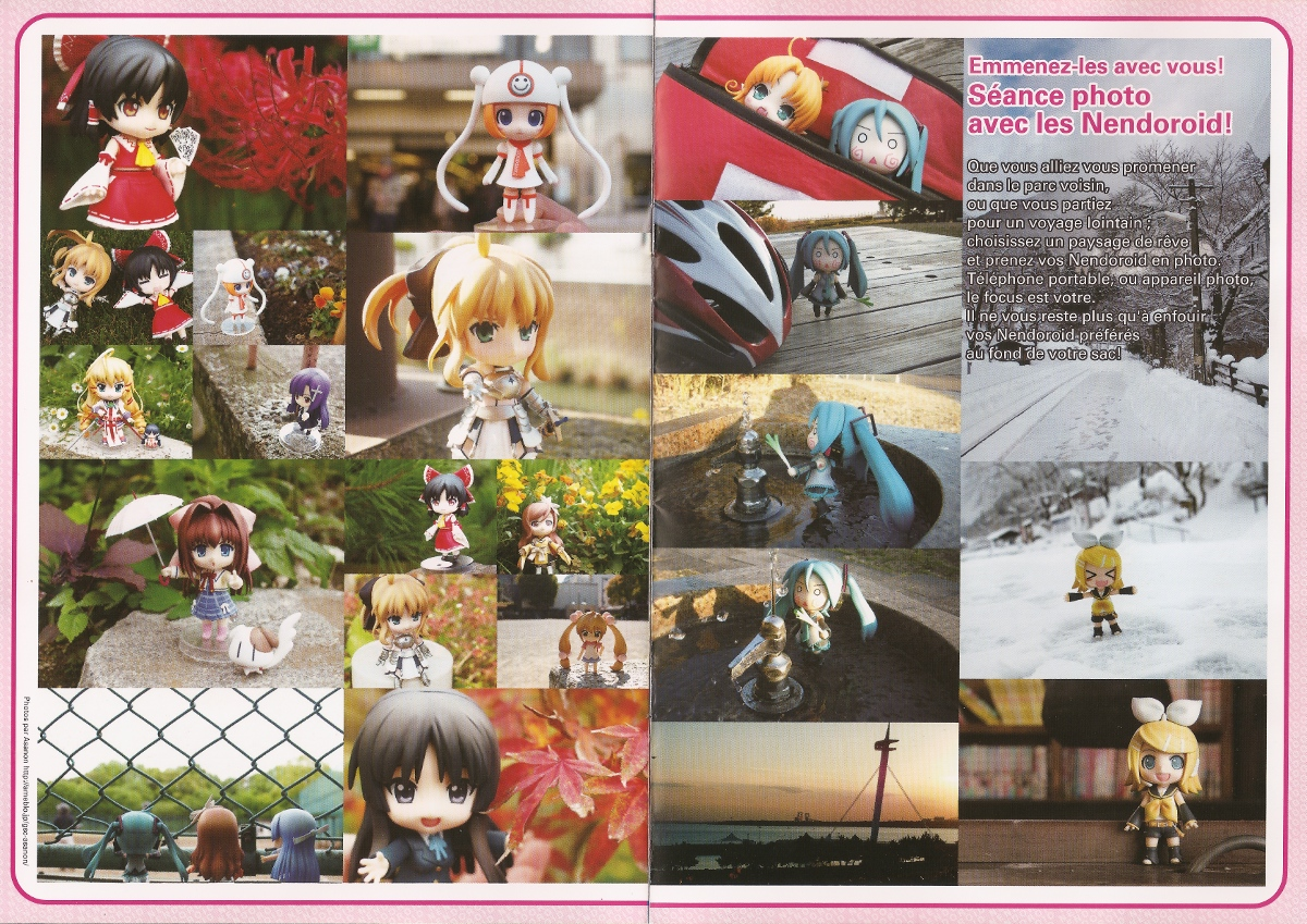 nendoroid good_smile_company japan_expo guide