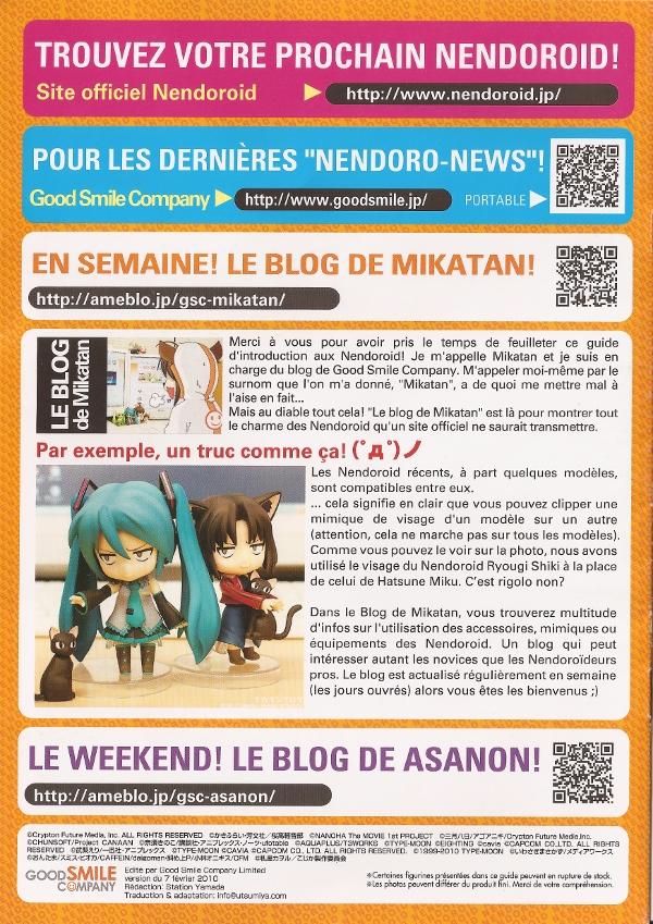 nendoroid good_smile_company japan_expo guide