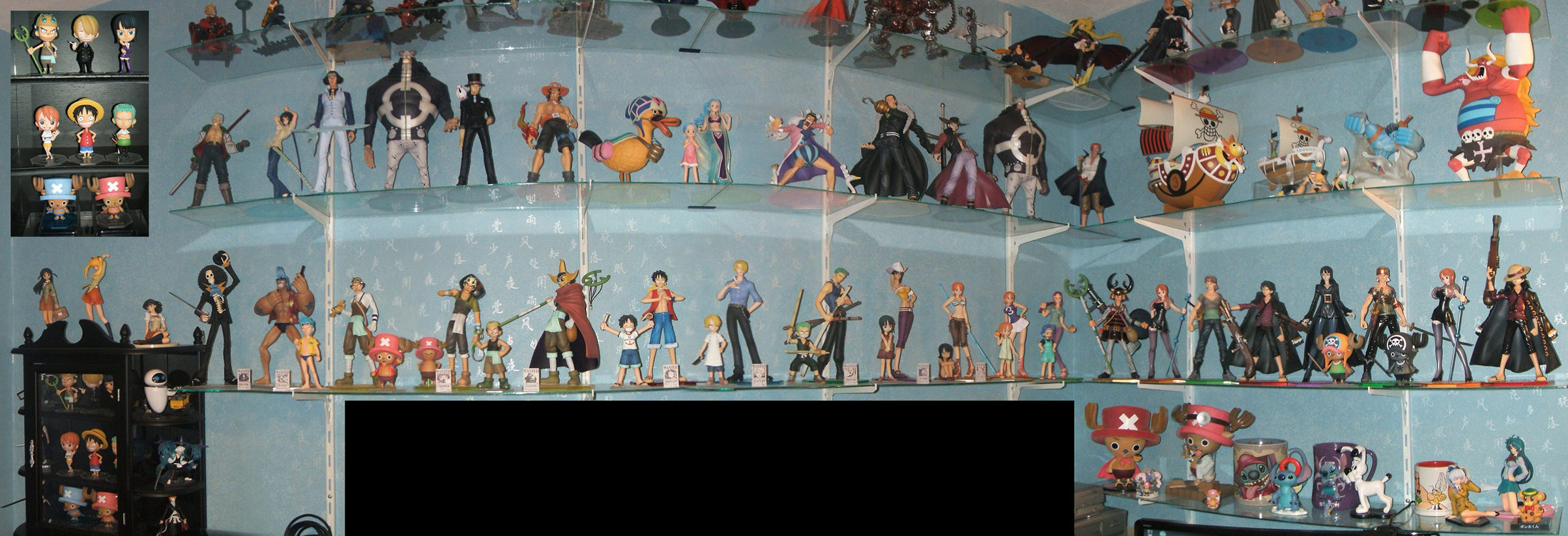 megahouse one_piece nico_robin kaiyodo good_smile_company banpresto nami usopp sanji monkey_d._luffy portgas_d._ace franky bome sogeking portrait_of_pirates roronoa_zoro rob_lucci brook hattori carue smoker tashigi tony_tony_chopper nightmare_luffy ichiban_kuji chidori_kaname full_metal_panic! sir_crocodile thousand_sunny aokiji oars soft_vinyl school_rumble tsukamoto_yakumo saitou_fumiki ajiken oda_eiichiro portrait_of_pirates_dx black_sabasu portrait_of_pirates_strong_edition tokunaga_hironori abe_takumi fukuda_takashi portrait_of_pirates_neo takashi_tamotsu red-haired_shanks organic atelier_sai mr.2_bon_kure juracule_mihawk bartholomew_kuma negative_hollow hiroki_ishiyama nefertari_vivi chopper_man teletha_testarossa tsukamoto_tenma mon-sieur_bome sawachika_eri going_merry ichiban_kuji_one_piece_thriller_bark_arc memo_stand full_metal_panic?_fumoffu sagara_sousuke ichiban_kuji_chopper