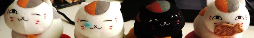 1day1pic natsume nyanko_sensei