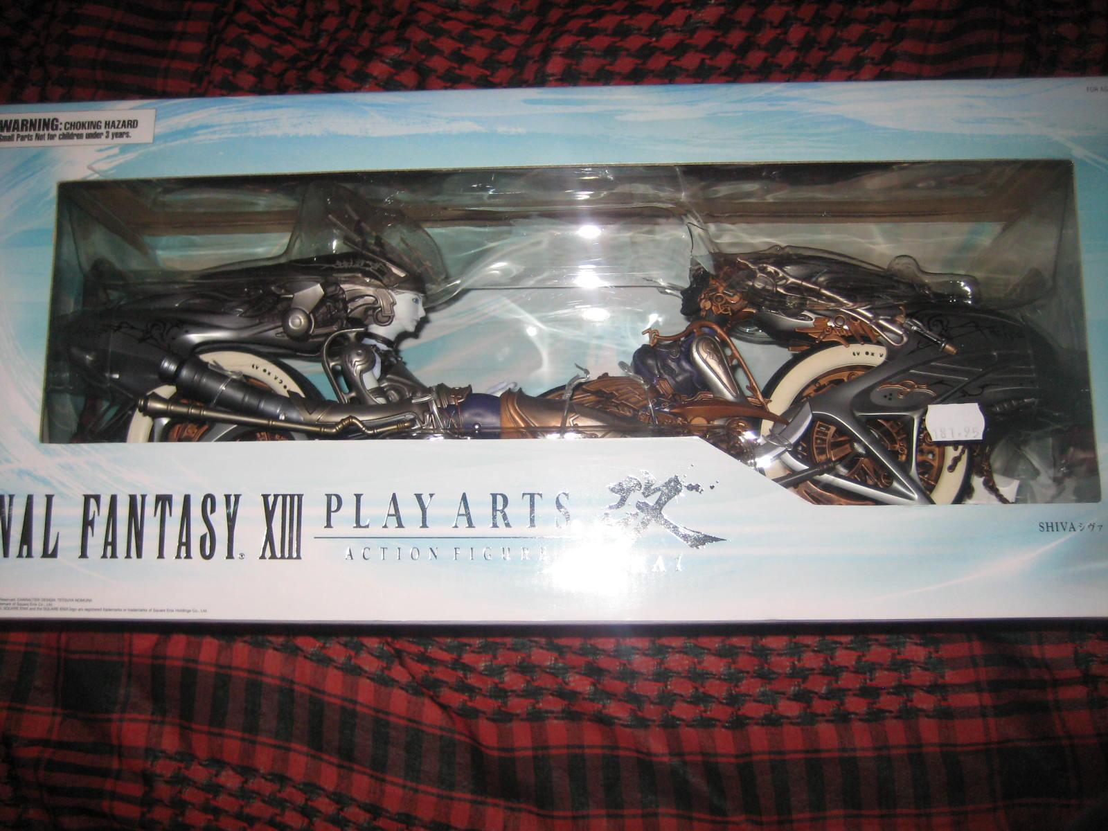 square_enix play_arts_kai ooparts nyx styria final_fantasy_xiii