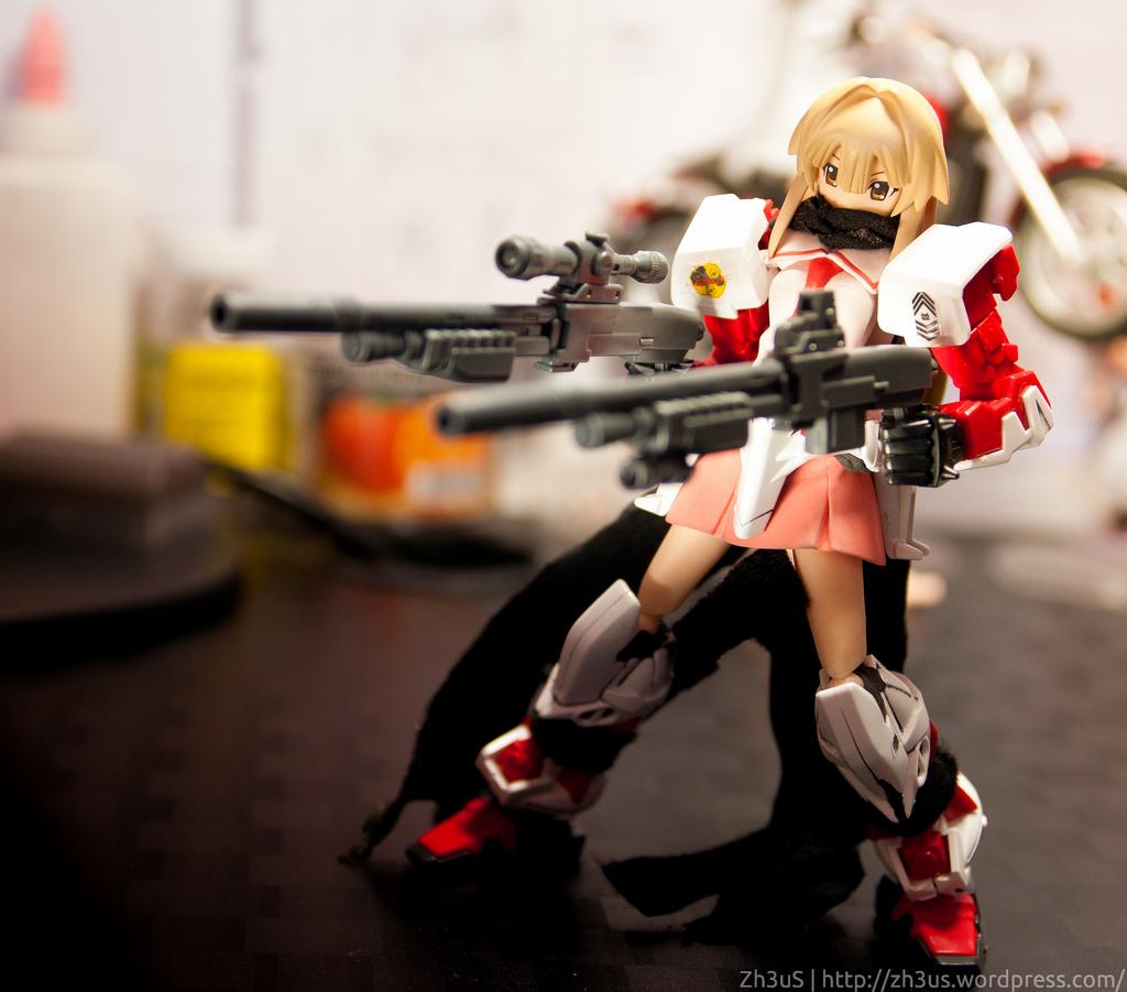 figma seto_no_hanayome seto_san max_factory bandai hg asai_(apsy)_masaki mbf-p02_gundam_astray_red_frame kidou_senshi_gundam_seed_frame_astrays