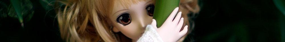 volks dollfie_dream yukino soft_vinyl