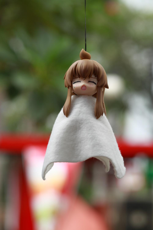 nendoroid good_smile_company minami_chiaki minami-ke nendoron koguma_shimon