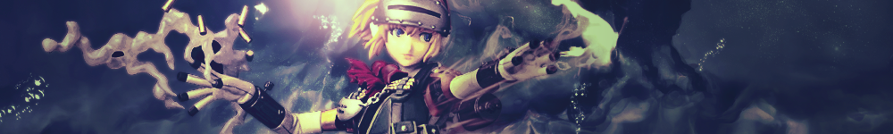 1day1pic photoshop persona_3 aegis banner