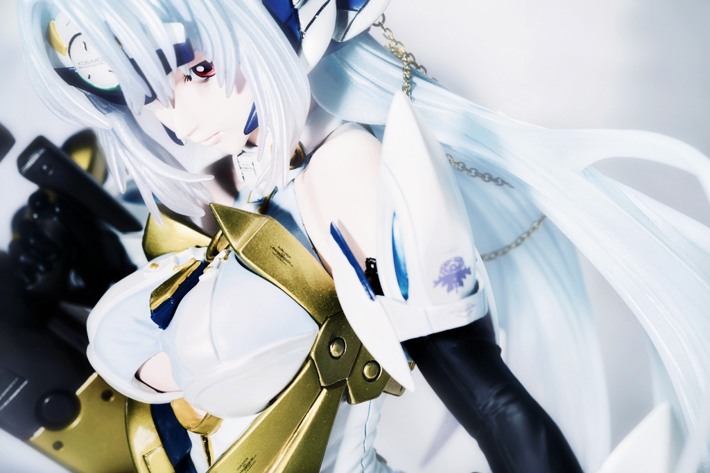 resin volks kos-mos xenosaga_episode_iii:_also_sprach_zarathustra chorosuke