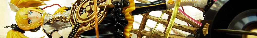 vocaloid max_factory kagamine_rin shining_wizard_@_sawachika_(max_factory)