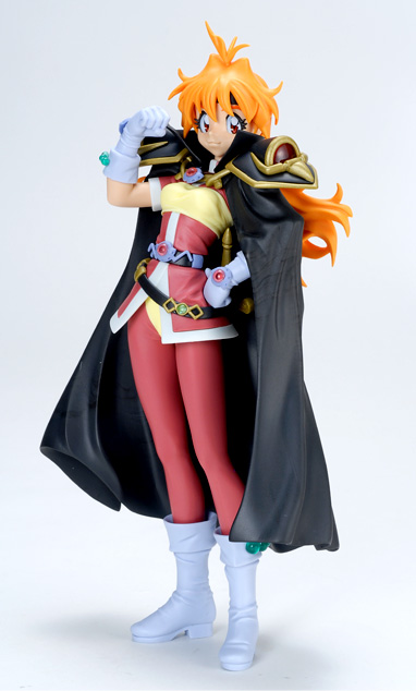 resin volks slayers charagumin lina_inverse