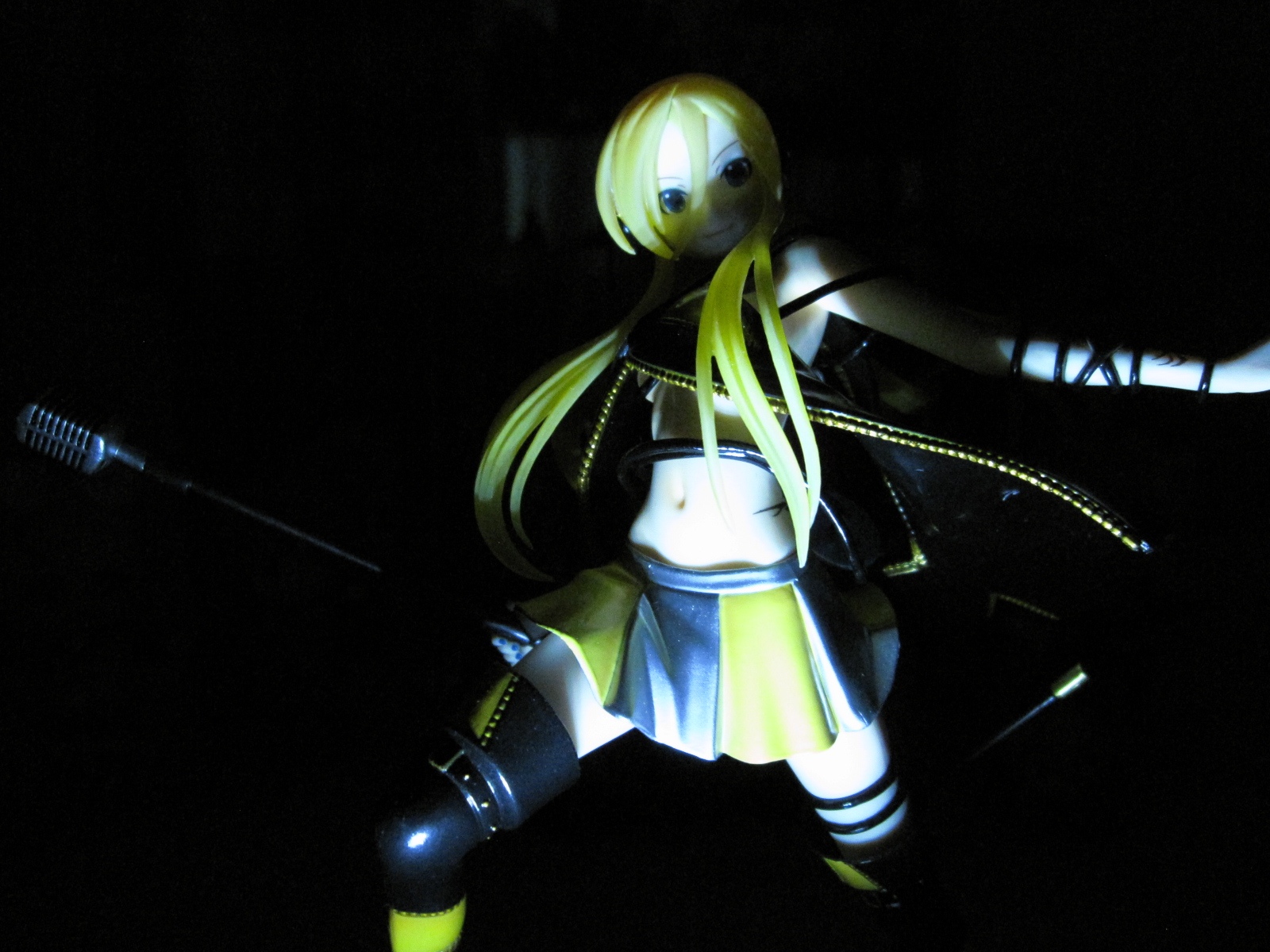 vocaloid yoshi lily phat_company