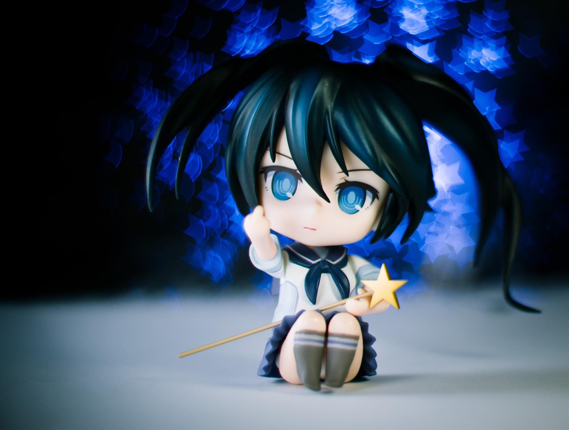 nendoroid good_smile_company love_plus takane_manaka amano_tooko bungaku_shoujo nendoron udono_kazuyoshi maruhige magical_marine_pixel_maritan mari-tan