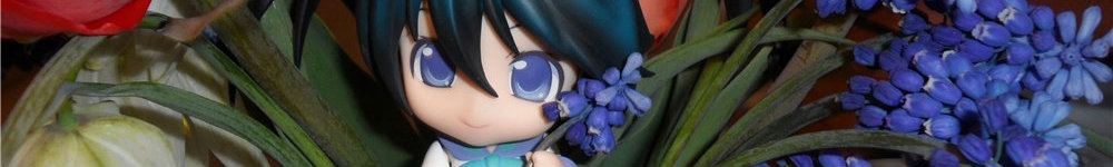 nendoroid good_smile_company amano_tooko bungaku_shoujo udono_kazuyoshi black_★_rock_shooter abe_masato