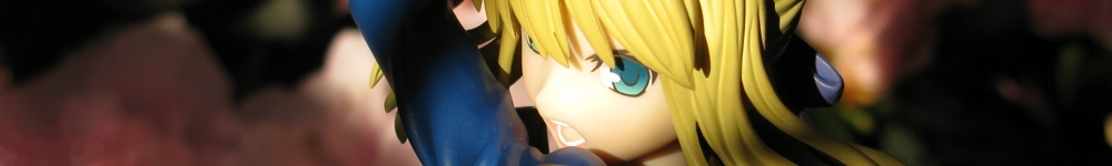 saber good_smile_company fate/stay_night tokunaga_hironori
