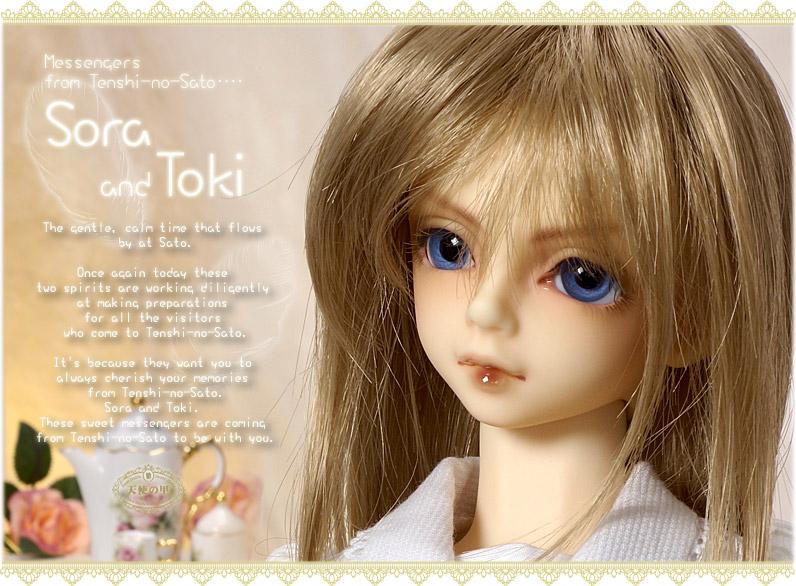 resin volks original_character zoukei-mura super_dollfie