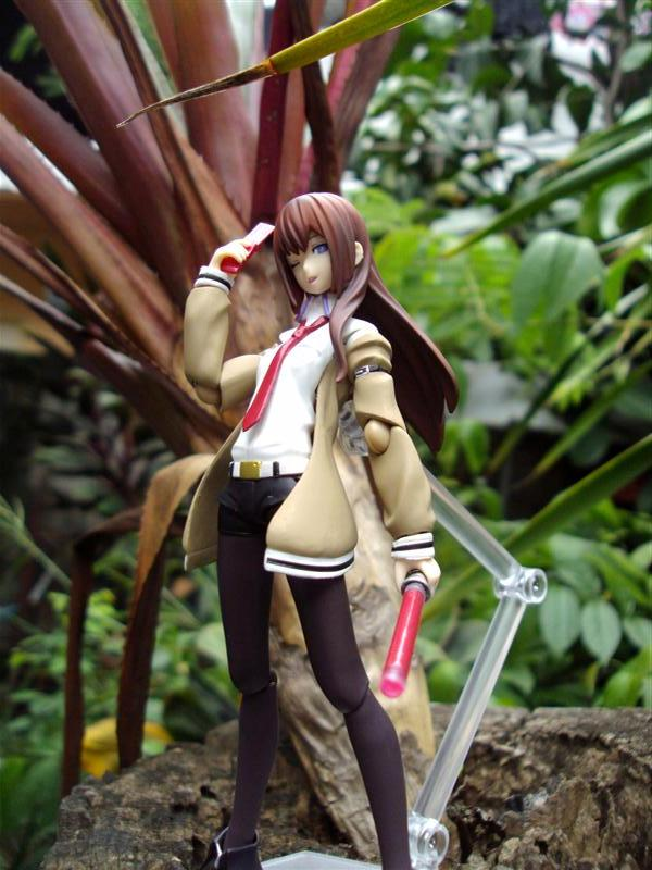 figma huke brown_hair max_factory steins;gate makise_kurisu telephone asai_(apsy)_masaki