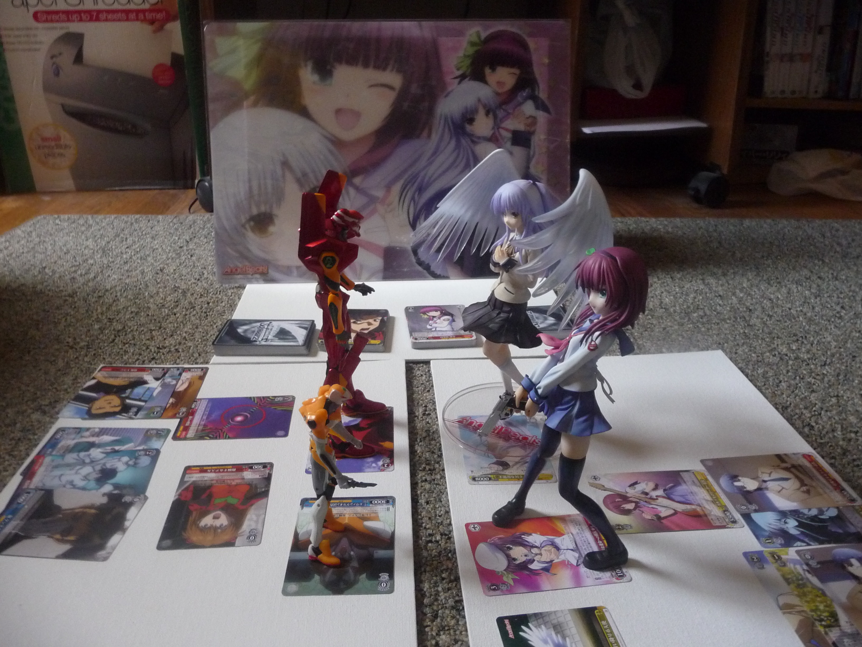 key yuri yamato tenshi good_smile_company eva-02 angel_beats! children's_card_games shin_seiki_evangelion visual_art's sanzigen na-ga