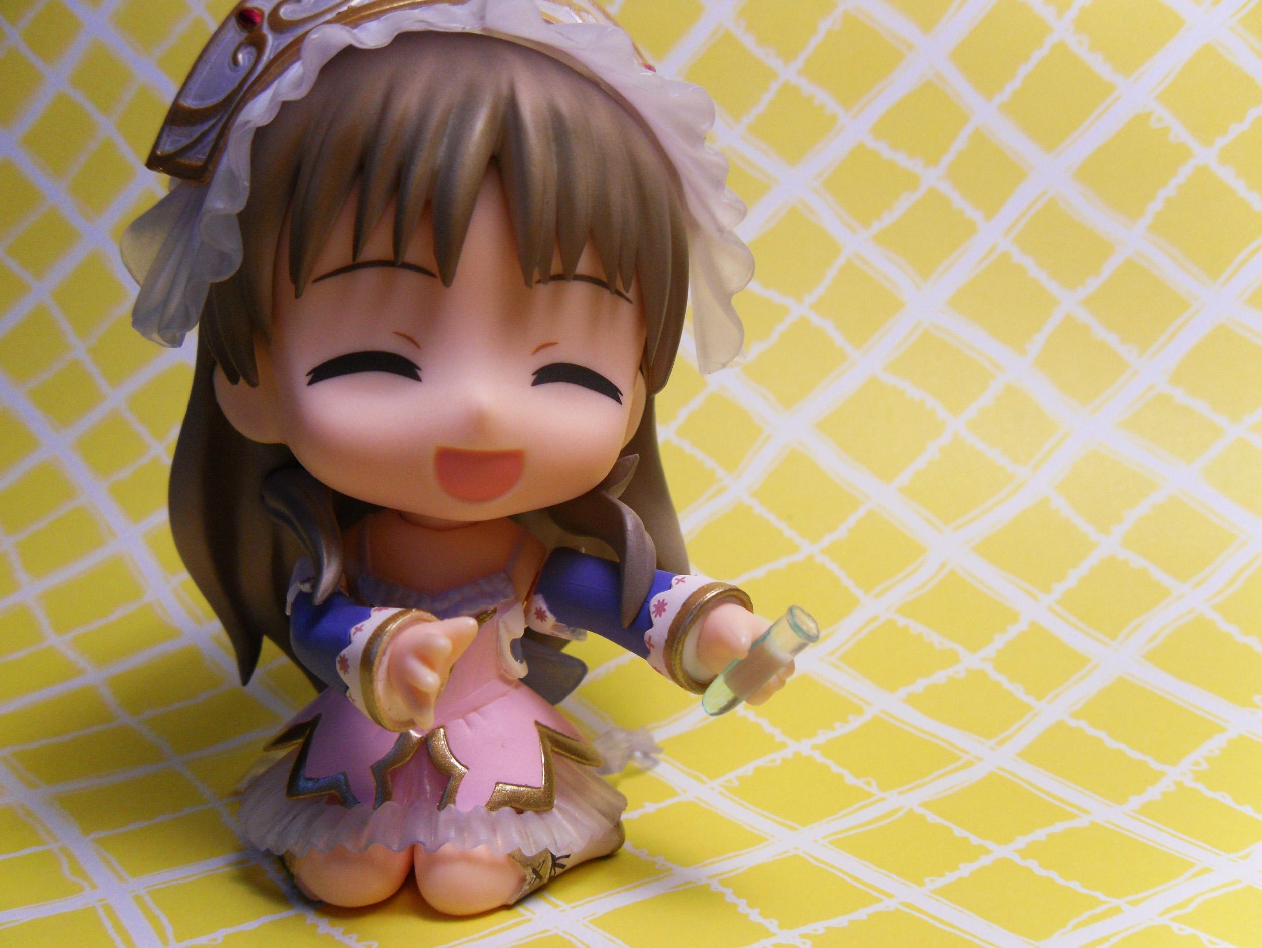 nendoroid good_smile_company itou_reiichi atelier_totori_~arland_no_renkinjutsushi_2~ totooria_helmold