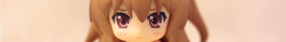 nendoroid_petit good_smile_company aisaka_taiga toradora! kodama_youhei monthly_anime_style