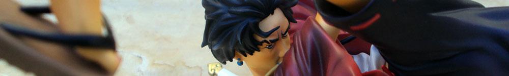 resin samurai_champloo mugen takahashi_tsuyoshi hobby_figures