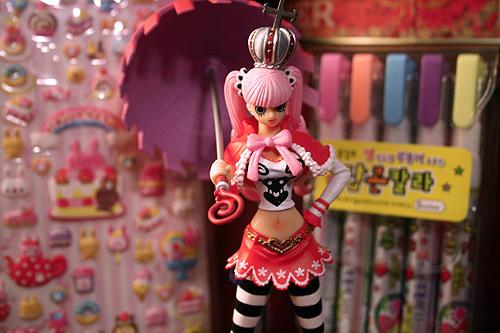 megahouse one_piece bandai ajiken portrait_of_pirates_dx perona super_one_piece_styling_(6)_3d2y