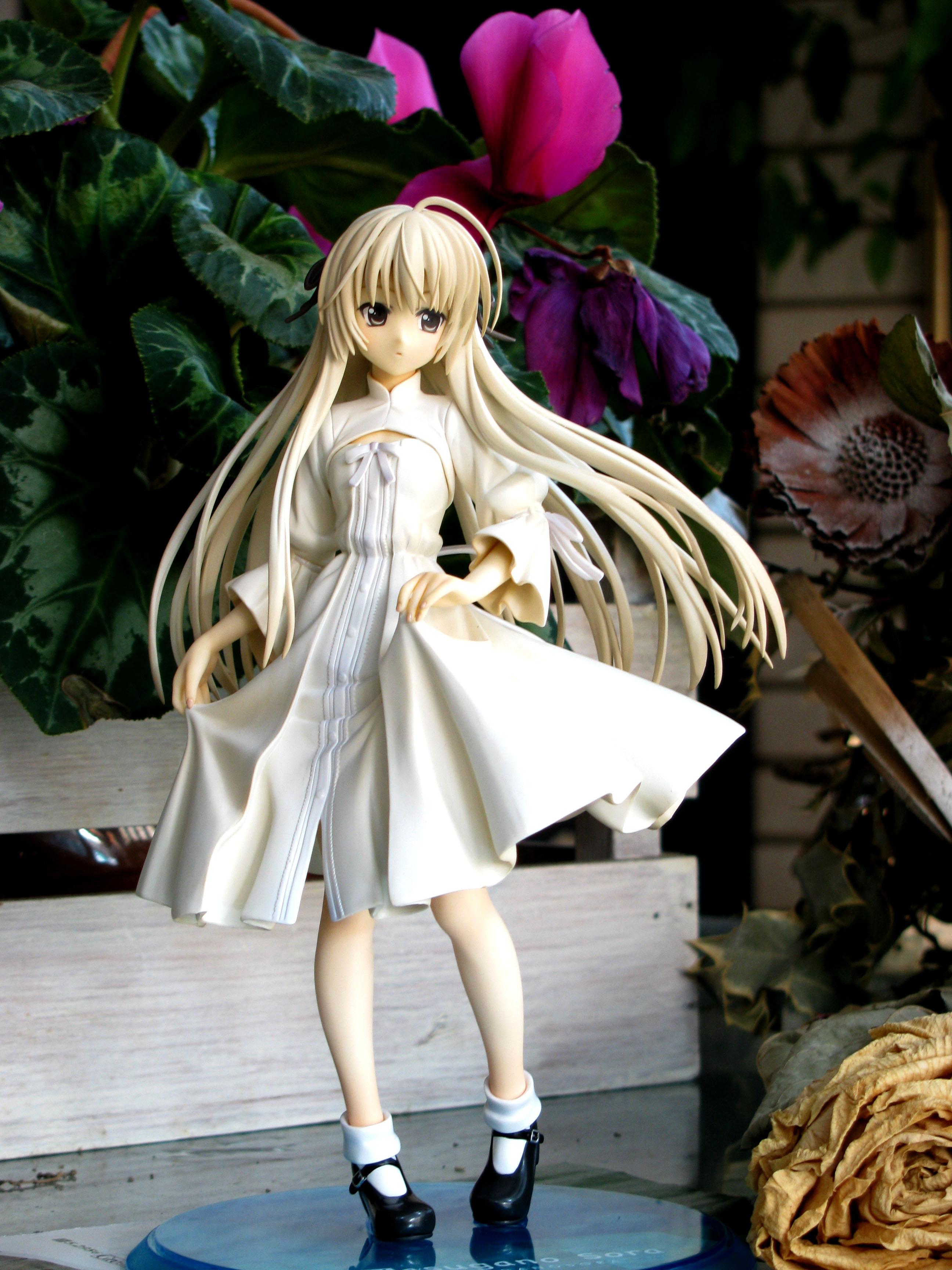 long_hair alter sphere otsuyama_houjun yosuga_no_sora kasugano_sora hair_ribbons elegant