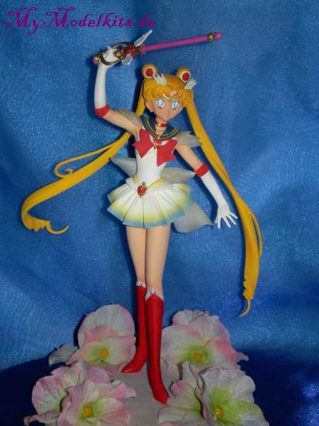 resin bishoujo_senshi_sailor_moon g-port super_sailor_moon bishoujo_senshi_sailor_moon_supers
