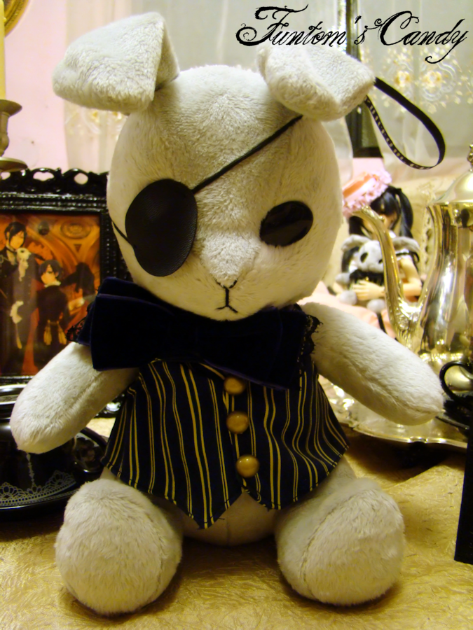 square_enix kuroshitsuji bitter_rabbit