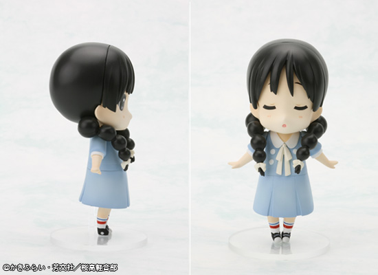 akiyama_mio kyoto_animation k-on!_(movie)