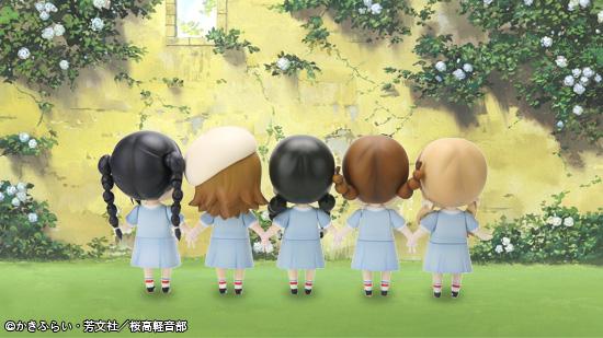 hirasawa_yui kotobuki_tsumugi akiyama_mio nakano_azusa tainaka_ritsu kyoto_animation k-on!_(movie)