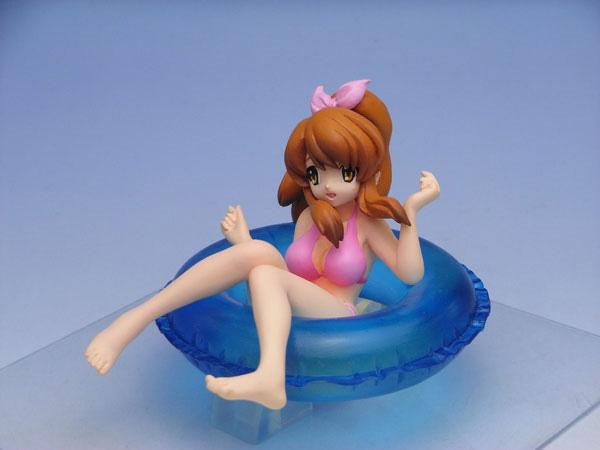 asahina_mikuru bandai suzumiya_haruhi_no_yuuutsu itou_noiji tanigawa_nagaru figure_meister_suzumiya_haruhi_no_yuuutsu_-_beach_side_collection_-