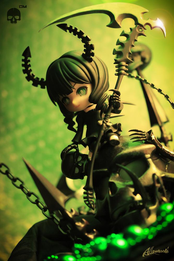 figma huke nendoroid max_factory good_smile_company dead_master asai_(apsy)_masaki black_★_rock_shooter kawanishi_ken jun_(e.v.)