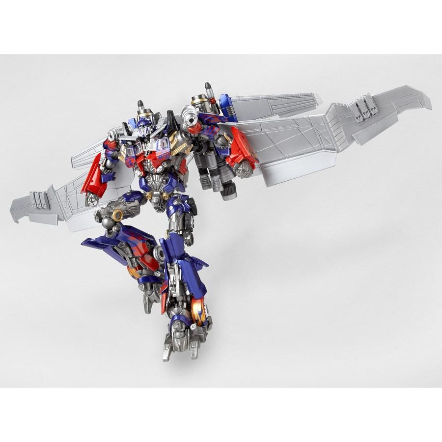 revoltech kaiyodo convoy revoltech_sfx transformers_darkside_moon