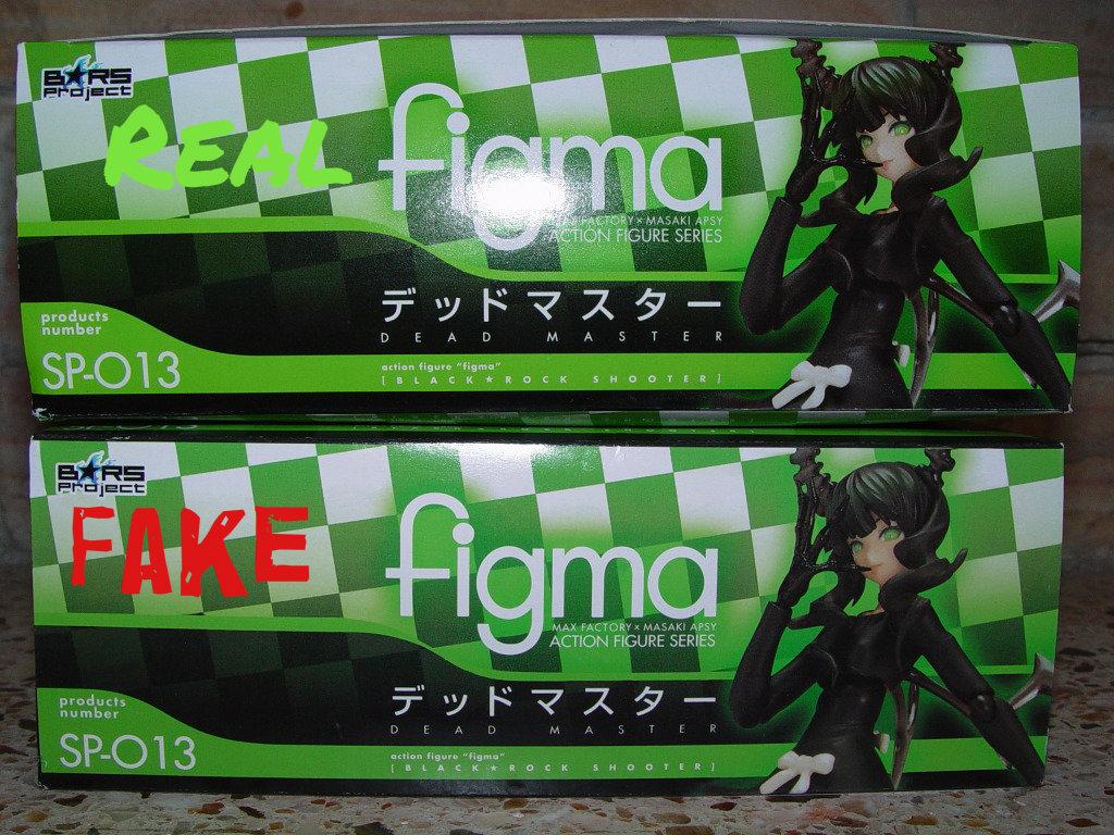 figma huke max_factory dead_master asai_(apsy)_masaki black_★_rock_shooter