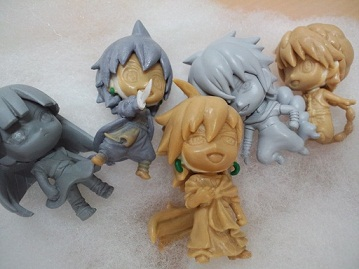 bandai aladdin magi_-_labyrinth_of_magic judal morgiana alibaba_saluja sinbad