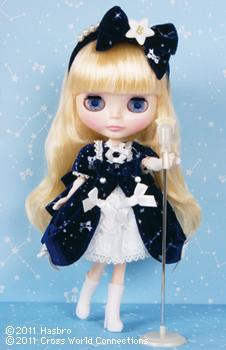 takara hasbro blythe baby_the_stars_shine_bright neo_blythe rbl