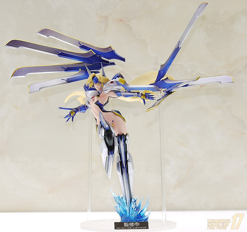freeing mu-12 wf2013w blazblue:_chrono_phantasma