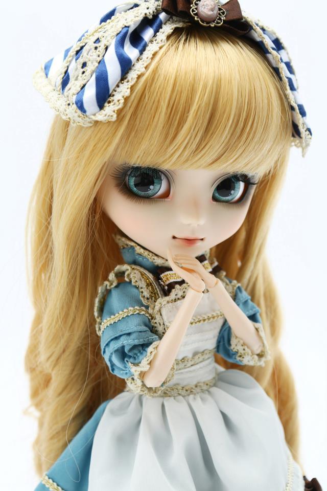 пуллип куклы фото алисы классическая трюки, как
