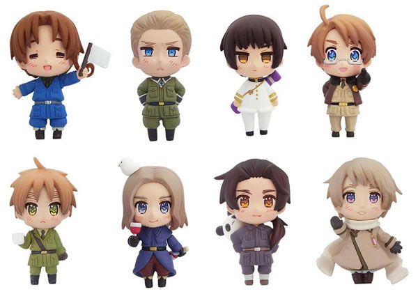 charm england japan france china germany america russia hetalia_axis_powers movic northern_italy_(veneziano) colorfull_collection colorfull_collection_-_hetalia_axis_powers_(original_ver.)