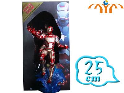 kotobukiya marvel artfx_statue iron_man_3 iron_man_mark_xlii