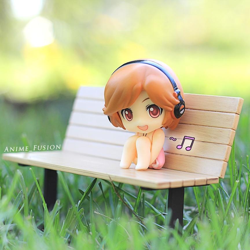 vocaloid nendoroid_petit good_smile_company bakemonogatari oshino_shinobu sakine_meiko nendoron ageta_yukiwo taira_hitoshi nendoroid_petit:_vocaloid_#01