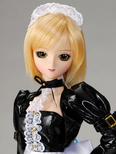 volks dollfie_dream zoukei-mura shino lost_angels_story